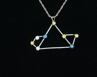 Sagittarius,The Archer, Zodiac Birth Sign for November 23 through December 22