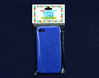 50 Autism iPhone Covers For The iPhone 5 (25 Cases + 25 FREE) (IPHONE5-2)