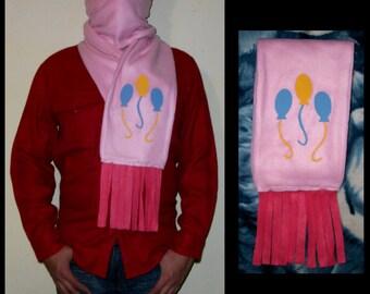 Pinkie Pie Scarf (My Little Pony: Friendship is Magic)