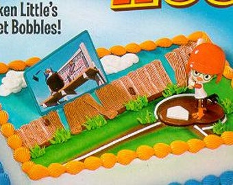Chicken little cake kit