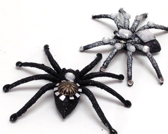 Steampunk Desk Spider Arachnid Bling-A-Thing