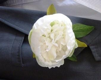 blanc bouquet de mariage fleur pivoine bouquet de fleurs de. Black Bedroom Furniture Sets. Home Design Ideas