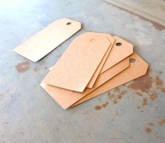 100 rustic brown craft paper card stock by backwoodbeautiful for Craft paper card stock