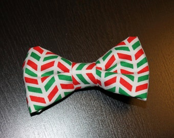 Christmas/St. Patrick's ClipOn BowTie Suitable for Infant/Toddler/Kid/Teen/Adult