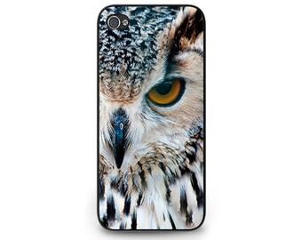 Owl Phone Case - Owl iPhone 6 Case - Owl Photo iPhone 5s Case - Owl iPhone 5c Case - Owl Samsung Galaxy