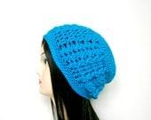 Crochet Hat PATTERN, Crochet Beanie, Slouch Hat, Crochet Pattern, Crochet Hat, Beanie, Crochet Beanie, INSTANT DOWNLOAD - The Adele Slouchy