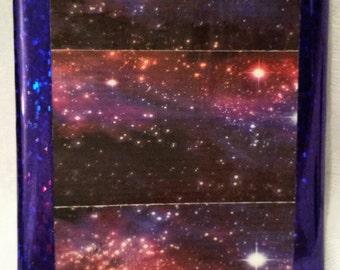 Galaxy Coin Pouch