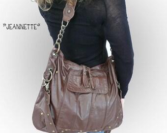 "mon ""Jeannette"""