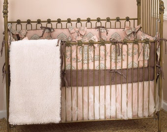 Cotton Tale Designs Nightingale 4pc Baby Bedding