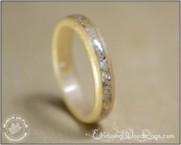 Wooden Wedding Rings Etsy 3 Amazing Wooden wedding rings etsy