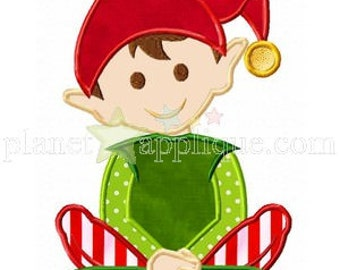 Elf Boy Onesie/Tshirt