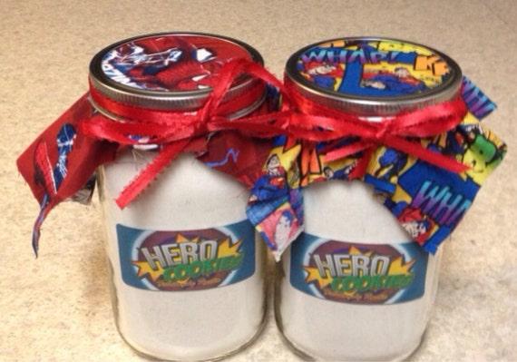 Mason Jar Sugar Cookies Mason Jar Sugar Cookie Mix