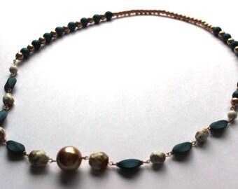 Royally Elegant Necklace