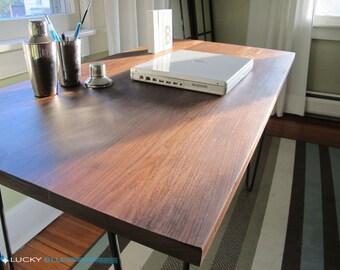 Aviator Desk / Mid Century Modern