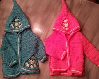 Elf's jacket