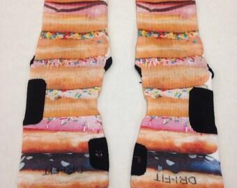 Nike Elite Socks_Donuts