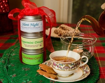 3-Pack of Holiday Teas