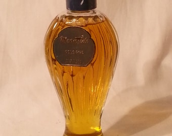 Vintage Bourjois Moontide Moon Tide Cologne Perfume 4 fl oz