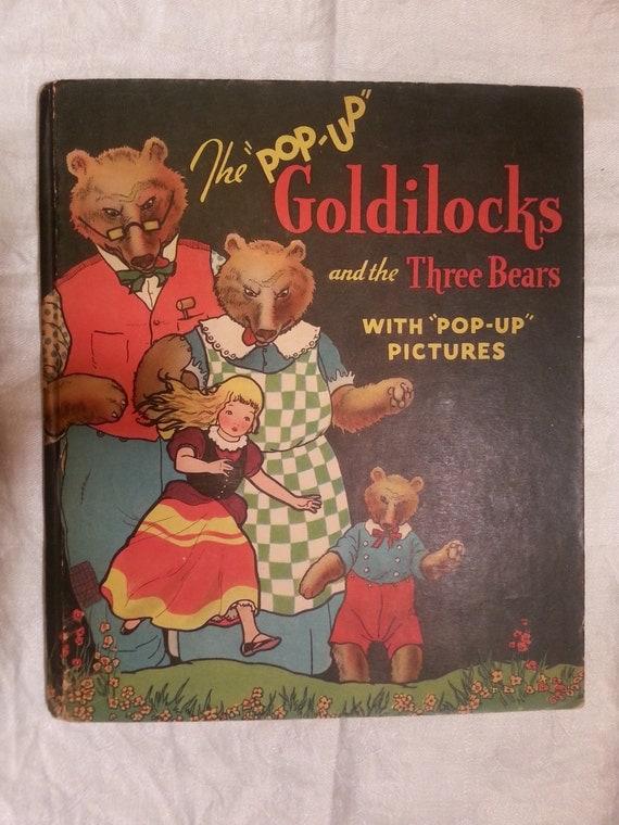 7 Goldilocks Fractured Fairy Tales We Love