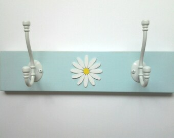 coat rack, towel rack, handmade, rustic, farmhouse chic, cottage style
