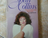 Joan Collins: The Unauthorized Biography jeff rovin vintage memoir dynasty