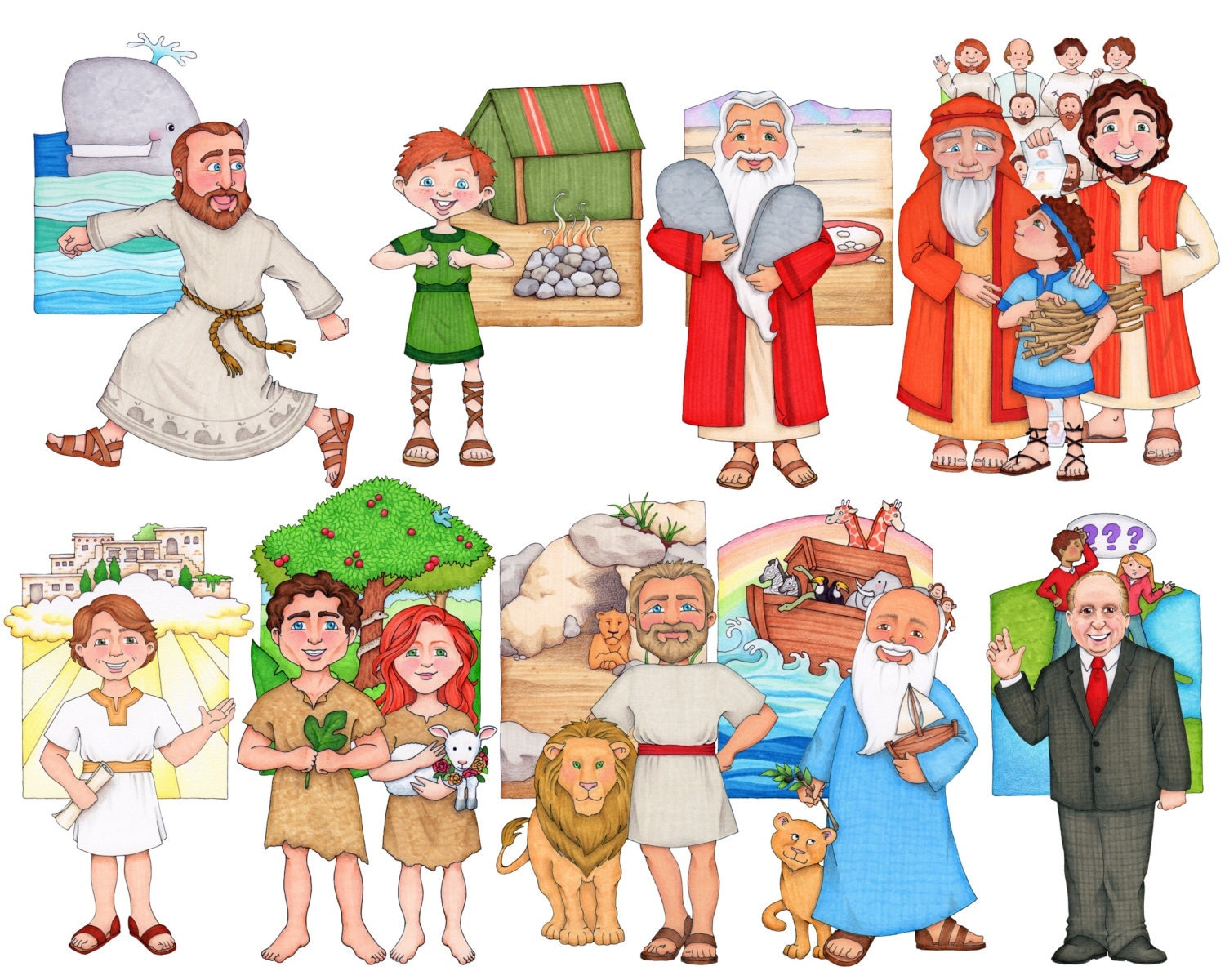 clipart of the book of mormon - photo #28