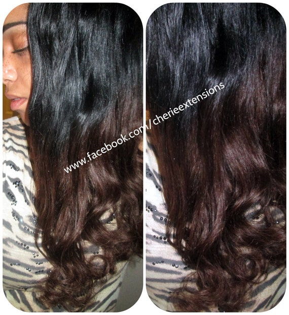 What Are Halo Hair Extensions Like 26