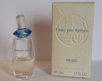 Miniature of water by KENZO by KENZO