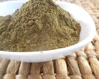 Nettle Leaf Powder (Urtica Dioica) Kosher Fresh