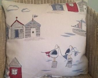 Nautical cushion