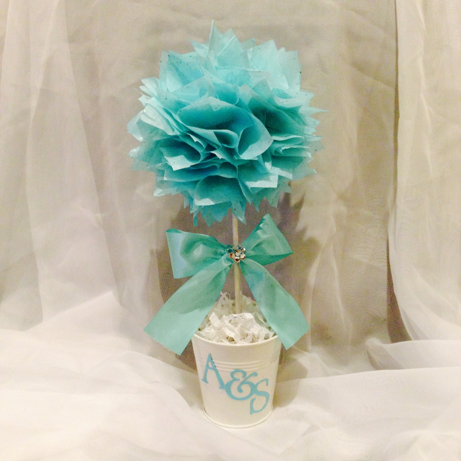 image tiffany and co baby shower centerpieces download