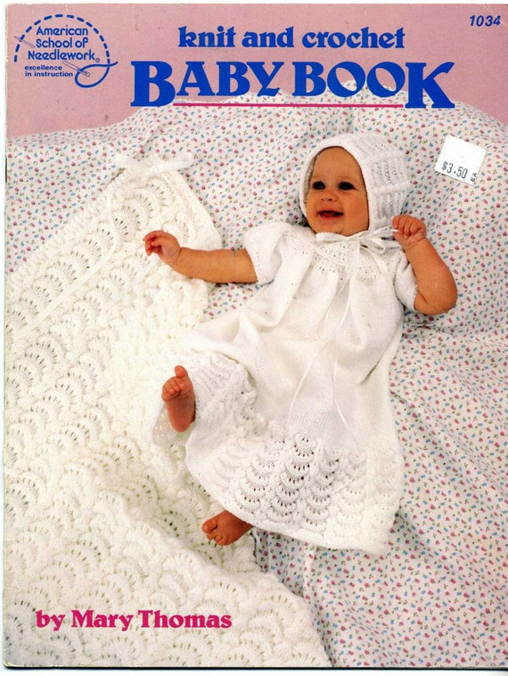 tricot et crochet b b livre patterns robe de bapt me. Black Bedroom Furniture Sets. Home Design Ideas