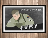INSTANT DOWNLOAD - Fury Print