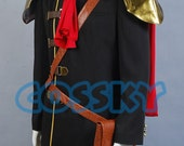 Final Fantasy Type-0 FF Zero Ace Cosplay Costume featured image