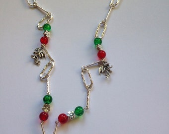 Wales Inspired Welsh Dragon Lanyard/ID holder