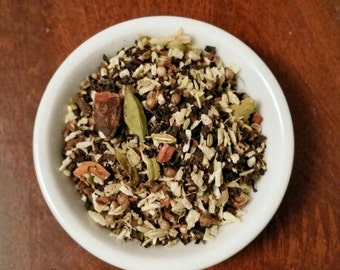 Coconut Chai Loose Leaf Tea
