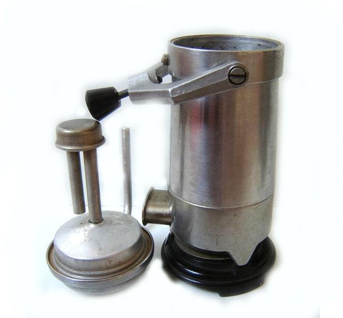 Vintage Electric Coffee Maker : Vintage coffee maker from 1970s coffee pot Vintage Electric