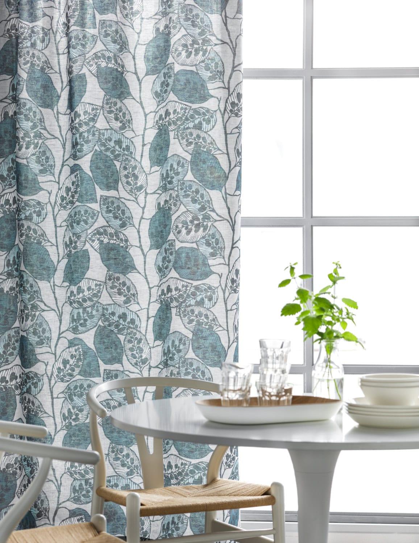 Scandinavian Spira Curtains Service Made To By