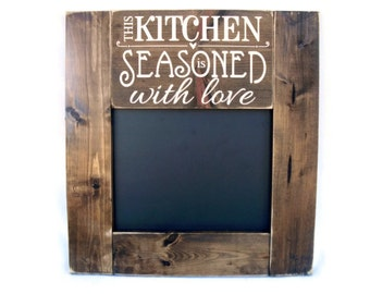 Wine dine rustic wood sign kitchen wall art by for Wine and dine wall art