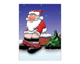 funny rude merry christmas