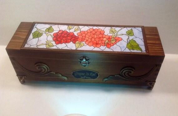 Wooden Wine Box Wedding Gift : Wooden wine box, gift box, wedding wine box, keepsake wood box ...