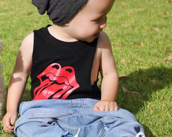 Kids/ babies slouchie beanies