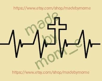 Heartbeat of a Christian