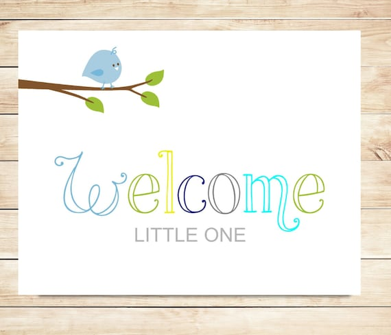 Lively image with regard to printable baby cards