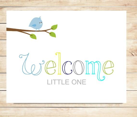 Dashing image with regard to printable baby cards