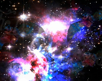 Cosmic Chiropterae