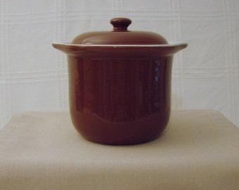 Hall Large Beanpot