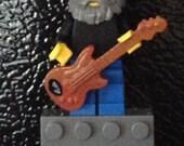 Grateful Dead Jerry Garcia Magnet Gift JGB LEGO Furthur DSO Bob Weir not a pin shirt sticker Fast Same Day Shipping!