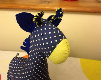 Geoffery Giraffe Soft Toy
