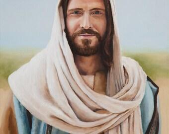 Kind and Loving Savior